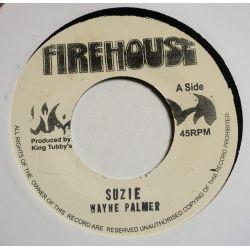 "Wayne Palmer  - Suzie - 7""..."