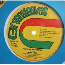 John Holt - Police In...
