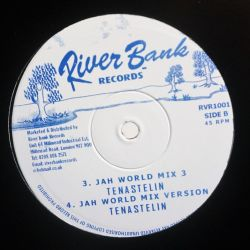 Tenastelin - Jah World -...