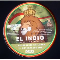 El Indio  - Motherless...