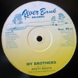 Keety Roots - My Brothers -...