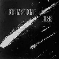 Jah Shaka - Brimstone &...