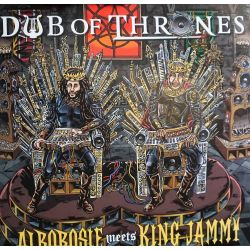 Alborosie / King Jammy -...
