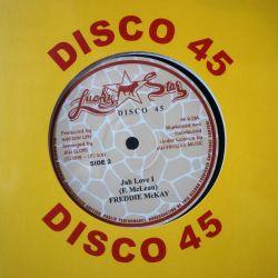 Freddie McKay - Caught You...