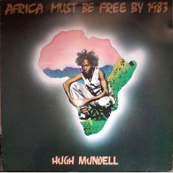 Hugh Mundell - Africa Must...