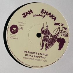 Dread & Fred - Warriors...