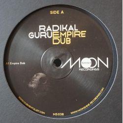 Radikal Guru - Empire Dub -...