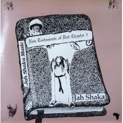 Jah Shaka - New Testaments...