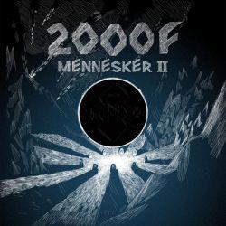 DJ 2000F - Mennesker II -...