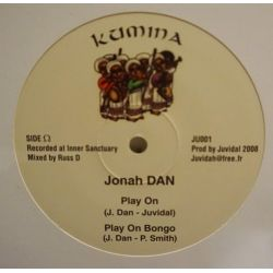 Dan Man - Mash Down Babylon...