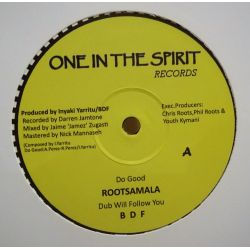 Rootsamala / Basque Dub...