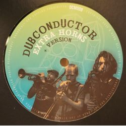 Extra Love / Dubconductor -...