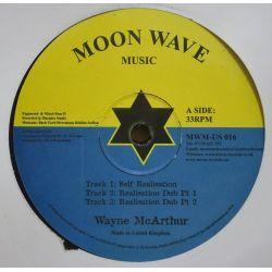 Wayne McArthur - Self...
