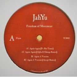 JahYu - Freedom of Movement...