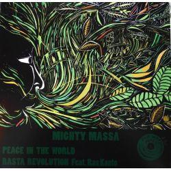 Mighty Massa / Ras Kanto -...