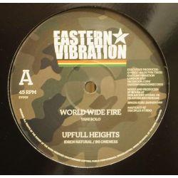 Yami Bolo - World Wide Fire...