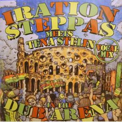 Iration Steppas /...