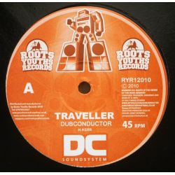 Dubconductor - Traveller -...