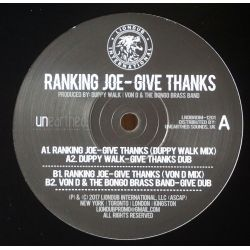 Ranking Joe - Give Thanks -...