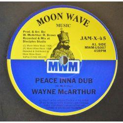 Wayne McArthur - When Will...