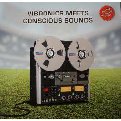 Vibronics / Conscious...