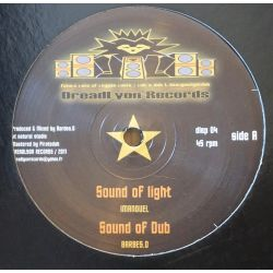 Imanouel - Sound Of Light -...