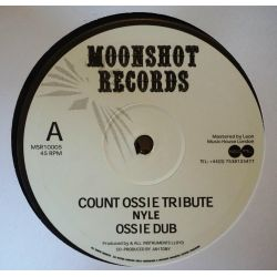 Nyle - Count Ossie Tribute...