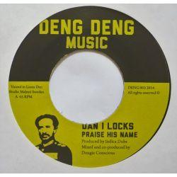 Dan I Locks / Indica Dubs /...