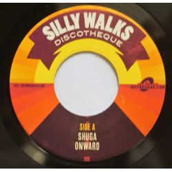 Shuga  / Russ D - Onward /...