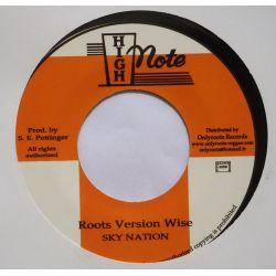 Reggae George - Fig Root -...