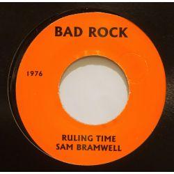 Samuel Bramwell - Ruling...