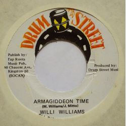 Willi Williams -...