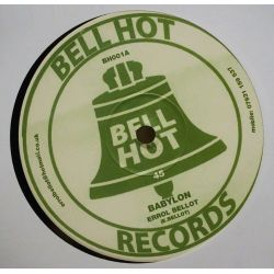 Errol Bellot - Babylon -...