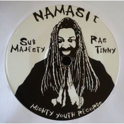 Sub Majesty / Ras Tinny -...