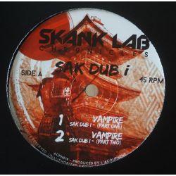 Sak-Dub-I - Skank Lab...
