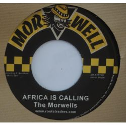 The Morwells - Africa Is...