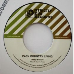 Natty Nature - Easy Country...