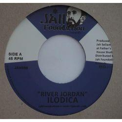 "Ilodica - River Jordan - 7""..."