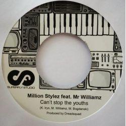 Million Stylez / Mr...