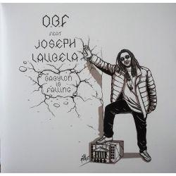 O.B.F. / Joseph Lalibela -...