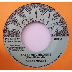 Sugar Minott - Save The...