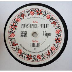 PlusStepper - Pull Up/...