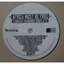 Sankara Warriors - Africa...
