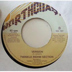 Twinkle Brothers - Devil...