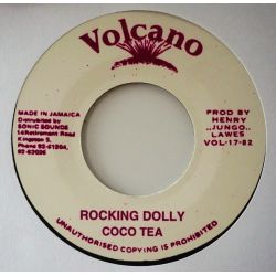 Cocoa Tea - Rocking Dolly /...