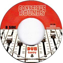 Donovan King Jay /  Centry - Be Thankfull / Be Thankfull (Dub) - 7""