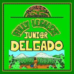 Junior Delgado -  Fully...