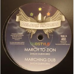 Satchi Dubworks - March To...