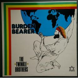 Twinkle Brothers - Burden...