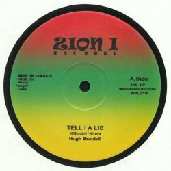 Hugh Mundell - Tell I A Lie...